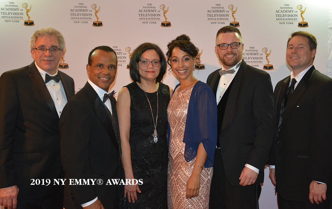 Islip TV Celebrates Its Second EMMY® Nomination