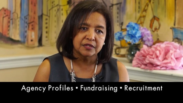 CHARITIES & NON PROFITS Agency Profile, Fundraising and Recruitment