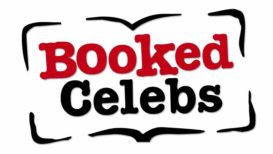 Booked Celebs - Celebrity Books